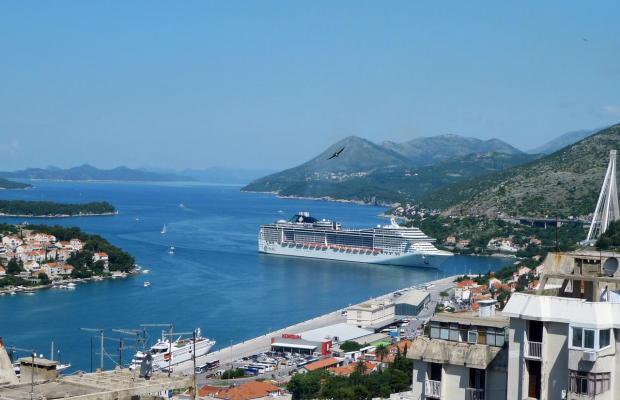 фото отеля Hotel Adria изображение №17