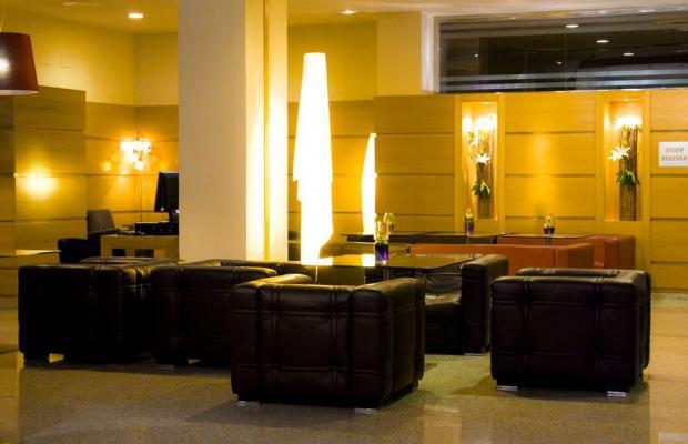 фотографии отеля Sercotel Gran Hotel Victoria изображение №11
