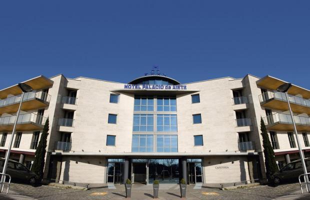 фото Hotel Palacio de Aiete изображение №18