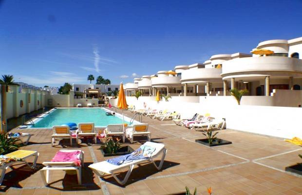 фотографии отеля Riviera Park изображение №19