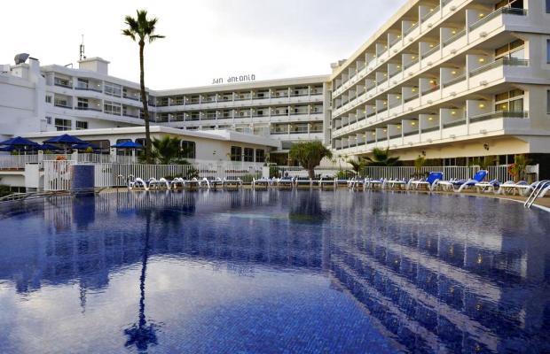 фотографии отеля Vik Hotel San Antonio изображение №23