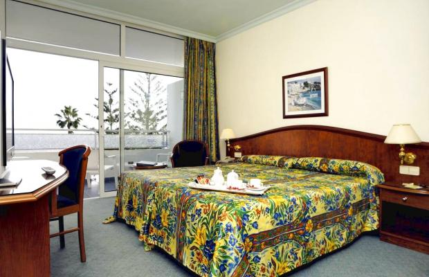 фотографии отеля Vik Hotel San Antonio изображение №3