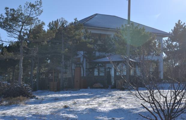 фото отеля Яркий берег (Yarkiy bereg) изображение №25