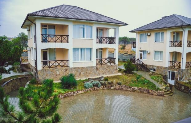 фото отеля Яркий берег (Yarkiy bereg) изображение №5