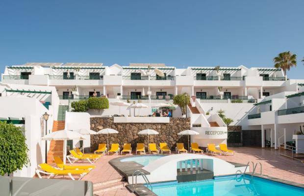 фото отеля Villa Canaima изображение №33