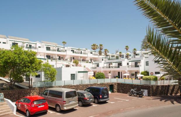 фото отеля Villa Canaima изображение №21