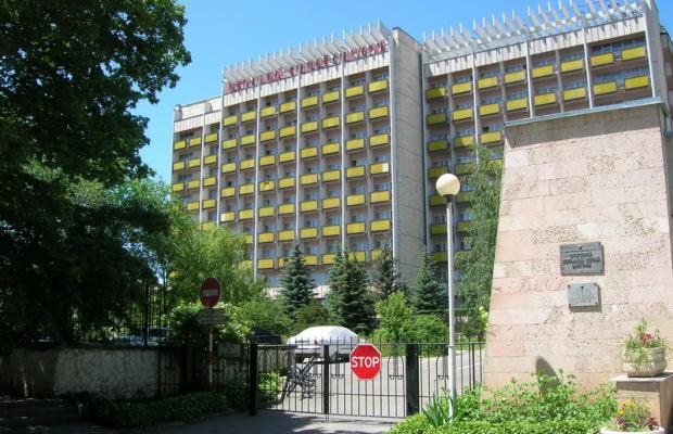 фото отеля Пятигорский ЦВС (Pyatigorskiy TsVS) изображение №1