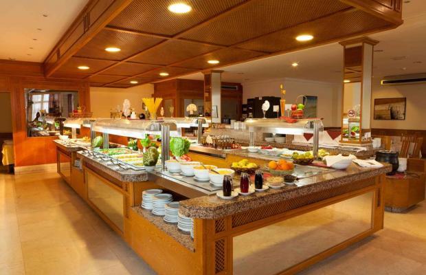 фотографии отеля Blue Sea Los Fiscos изображение №19