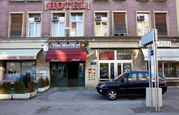 фотографии отеля The Movie Hotel изображение №19