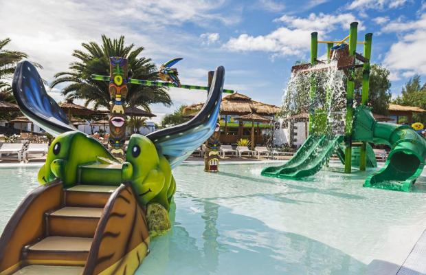 фото Elba Lanzarote Royal Village Resort (ex. Hotel THB Corbeta; Blue Sea Corbeta) изображение №46