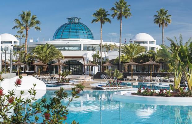 фото отеля Elba Lanzarote Royal Village Resort (ex. Hotel THB Corbeta; Blue Sea Corbeta) изображение №45