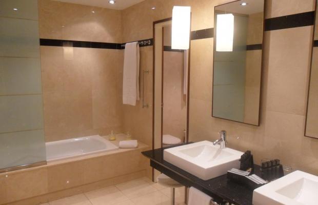 фотографии Eurostars Hotel De La Reconquista изображение №44