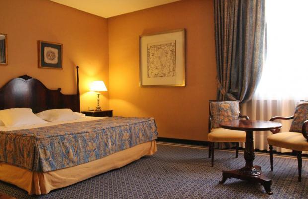 фото отеля Eurostars Hotel De La Reconquista изображение №37