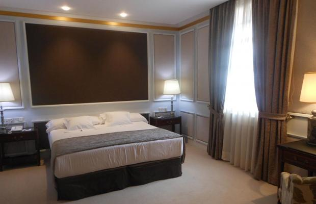 фотографии Eurostars Hotel De La Reconquista изображение №28