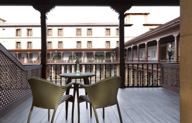 фотографии отеля Eurostars Hotel De La Reconquista изображение №15