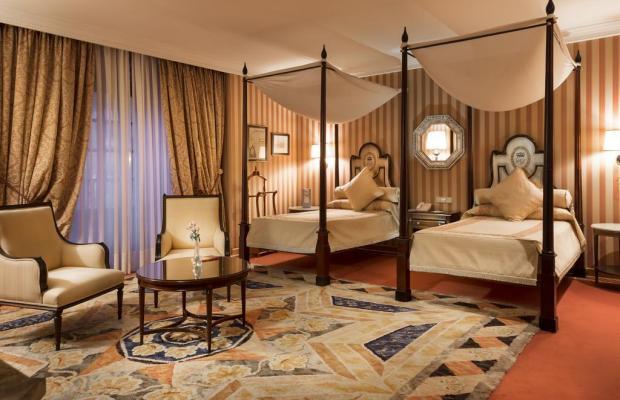 фото отеля Eurostars Hotel De La Reconquista изображение №13