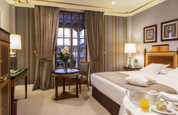 фотографии Eurostars Hotel De La Reconquista изображение №12