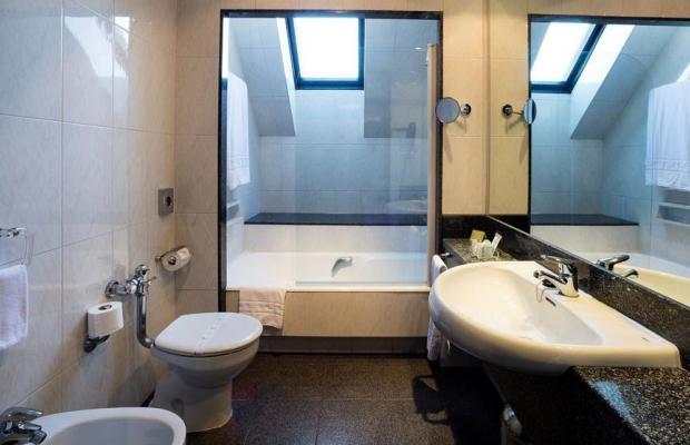 фотографии отеля Clarin (ех. Room Mate Marcos) изображение №23