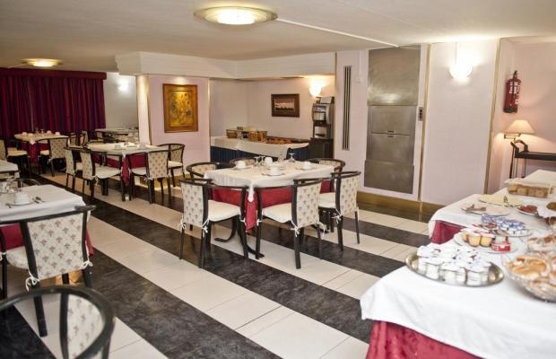 фото отеля Pinamar изображение №21