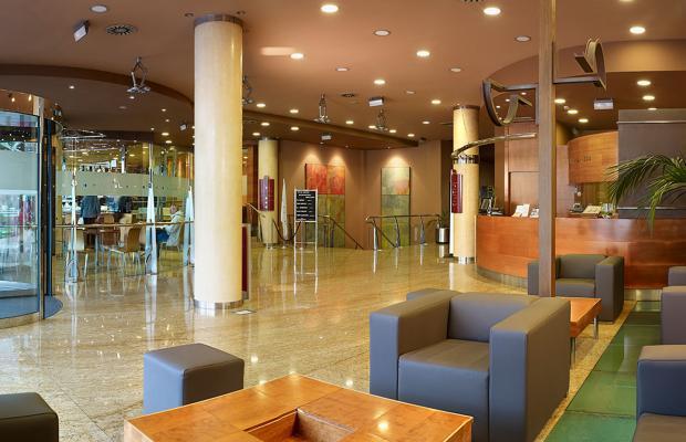 фото отеля Silken Monumental Naranco изображение №17
