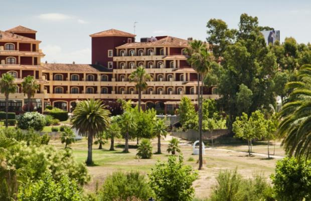 фото LUNION Hotels Golf Badajoz (ex Confortel) изображение №38