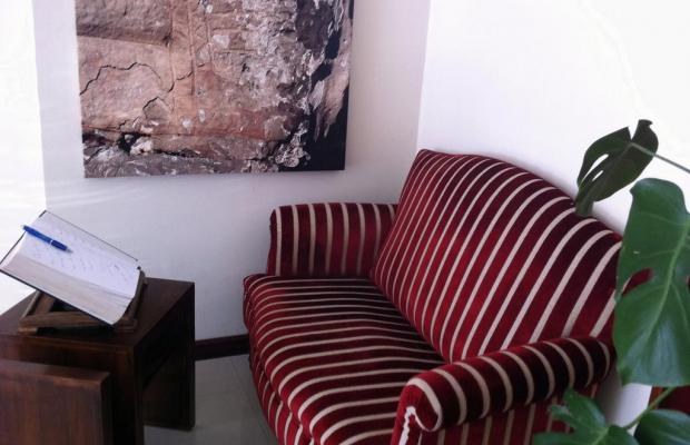 фото отеля Bufon de Arenillas изображение №41