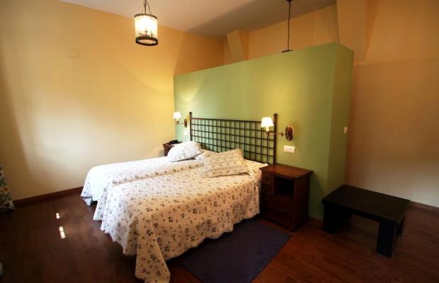 фотографии отеля Casona del Busto изображение №47