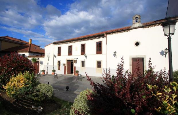 фотографии отеля Casona del Busto изображение №43