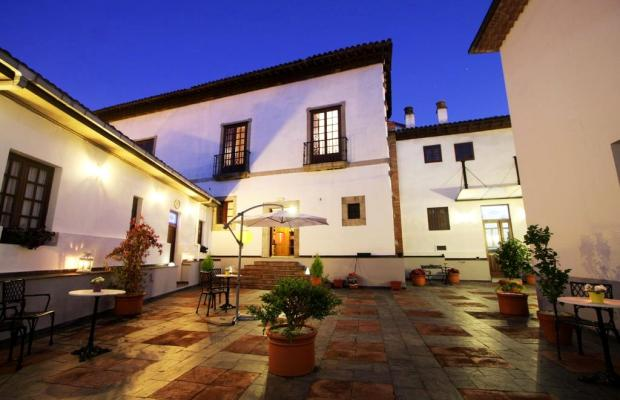 фотографии отеля Casona del Busto изображение №23