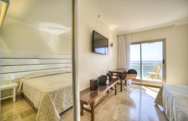 фото Residence Beach Hotel изображение №30