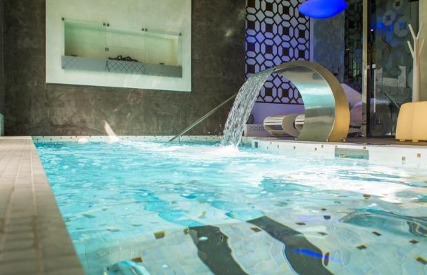 фотографии отеля Fruela изображение №7