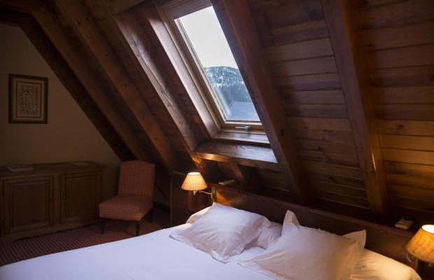 фото Hotel Chalet Bassibe изображение №18