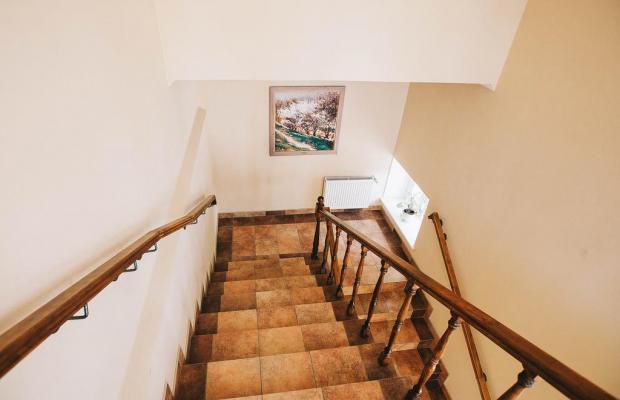 фотографии отеля Простые Вещи (Prostye Veshhi) изображение №15