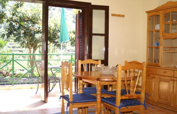 фотографии отеля Finca Pinero изображение №7
