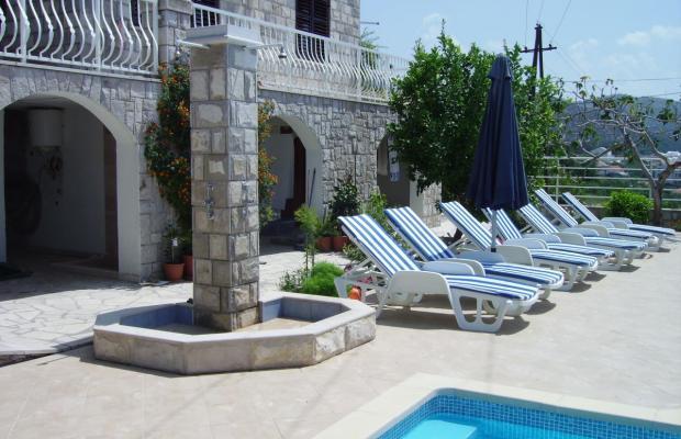 фото Villa Aquarius изображение №18