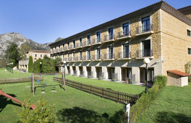 фото отеля Parador de Cangas de Onis изображение №5