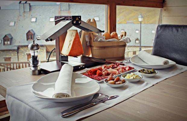 фотографии отеля Rafaelhoteles By La Pleta изображение №51