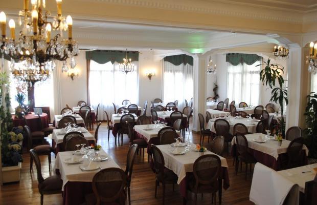 фото отеля Hotel Zarauz изображение №25
