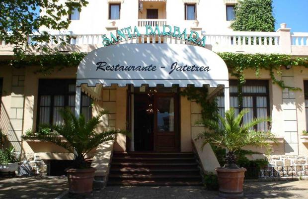 фото Hotel Zarauz изображение №18