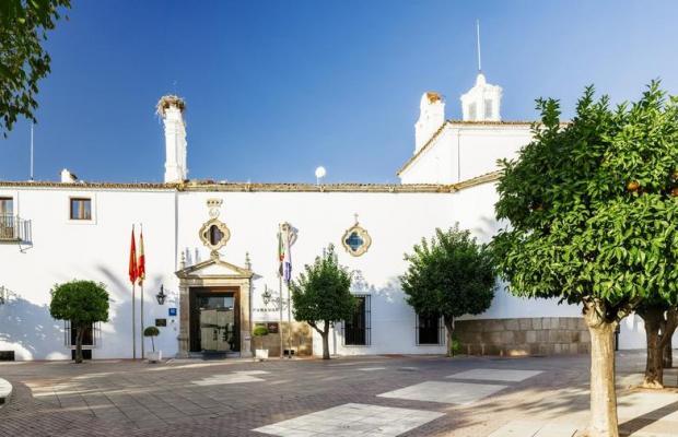 фото отеля Parador de Merida изображение №1