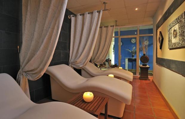 фотографии отеля Tryp Vielha Baqueira (ex. Sol Vielha) изображение №43