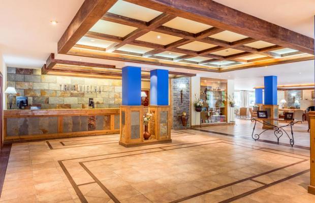 фотографии отеля Tryp Vielha Baqueira (ex. Sol Vielha) изображение №39