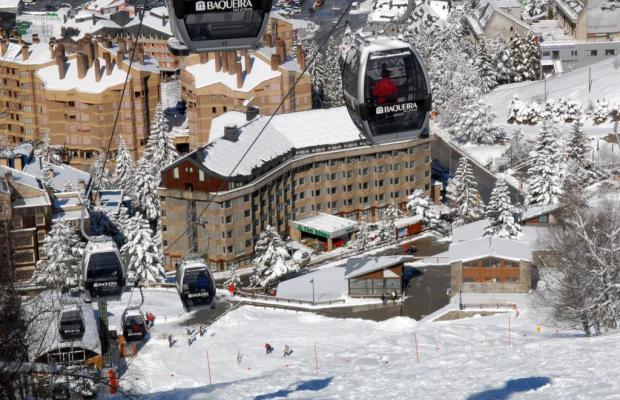 фотографии отеля Tuc Blanc изображение №19