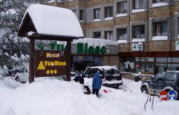 фотографии отеля Tuc Blanc изображение №3