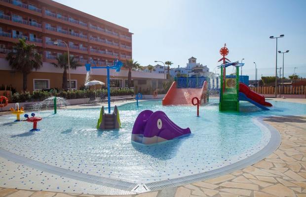 фото отеля Protur Roquetas & Spa (ex. Portobello) изображение №41