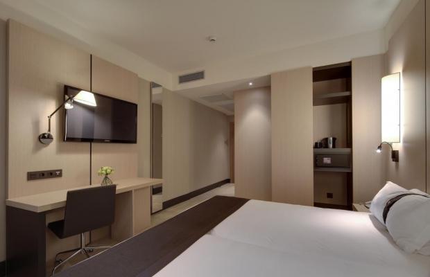 фото отеля Occidental Bilbao (ex. Holiday Inn Bilbao; Barcelo Avenida) изображение №9