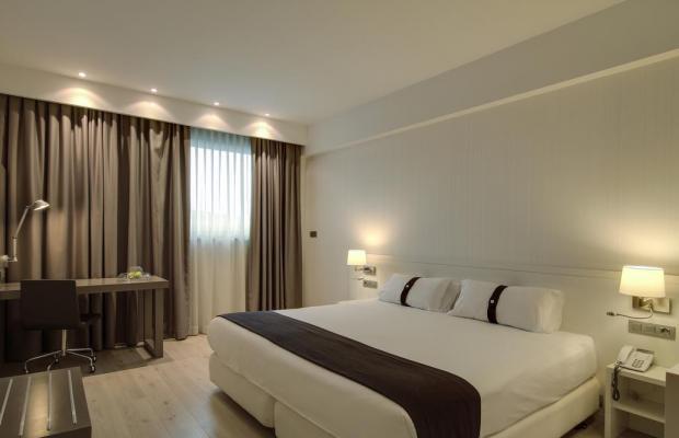 фотографии отеля Occidental Bilbao (ex. Holiday Inn Bilbao; Barcelo Avenida) изображение №7