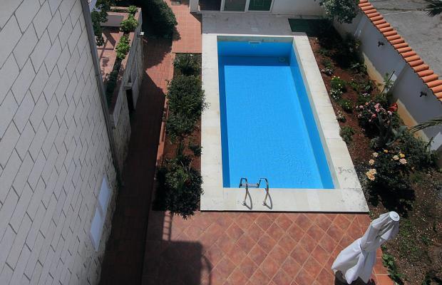 фотографии отеля Villa Gloria изображение №35