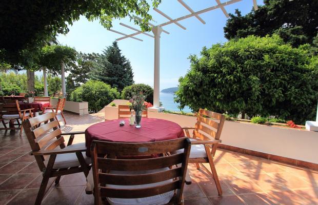 фотографии отеля Villa Gloria изображение №23