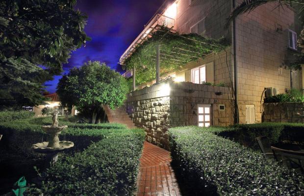 фотографии отеля Villa Gloria изображение №7
